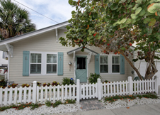 Coquina Cottage